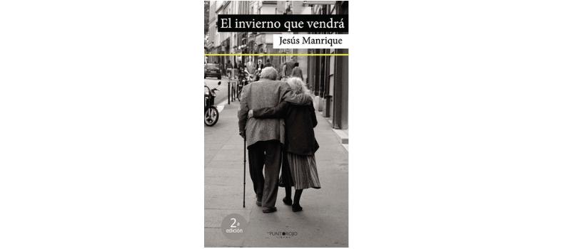 El invierno que vendrá de Jesús Manrique