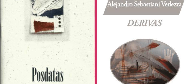 Libros Alejandro Sebastiani Verlezza