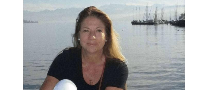 Claudia Sierich