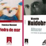 Novedades literarias de Monte Ávila Editores
