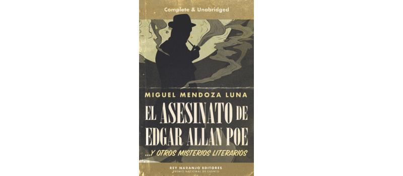 Reseña El asesinato de Edgar Allan Poe