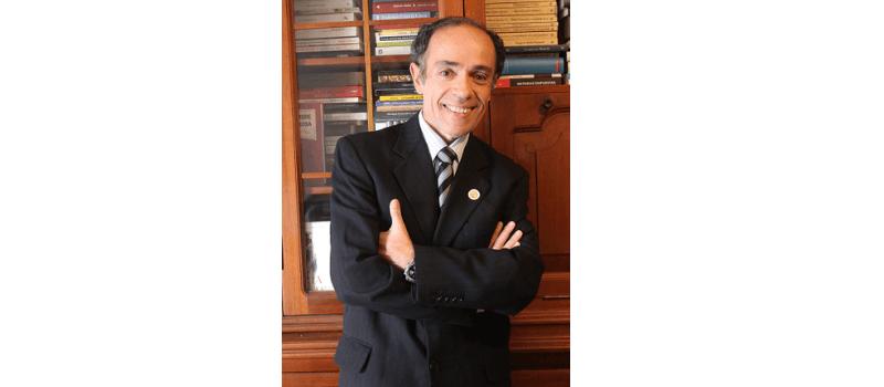 Ricardo Gil Otaiza