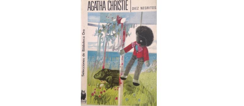 Reseña Diez negritos de Agatha Christie