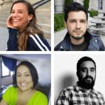 Venezolanos que brillaron en el exterior en el 2018