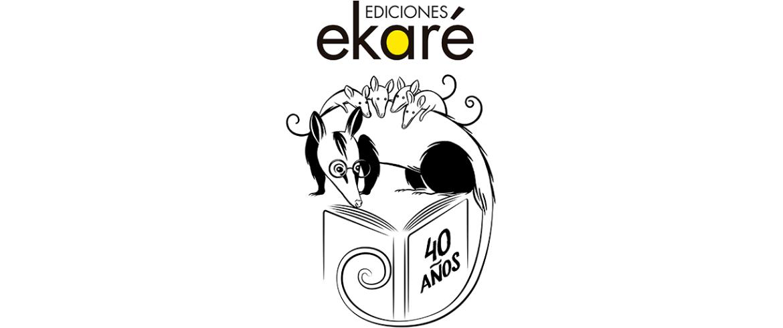 Editorial Ekaré