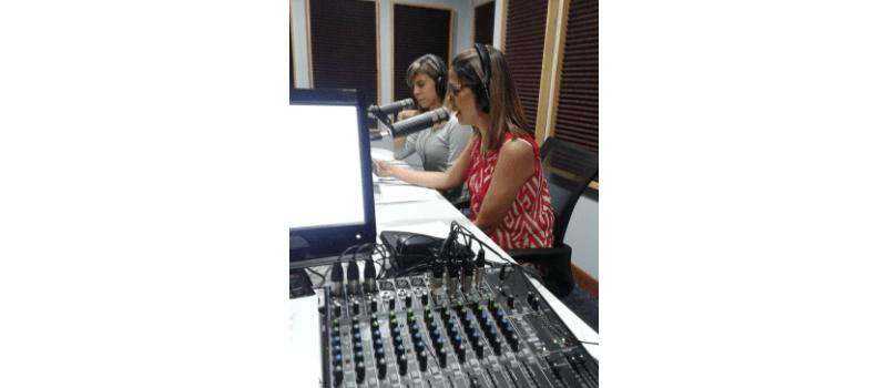 QuéLeer Versión Radio
