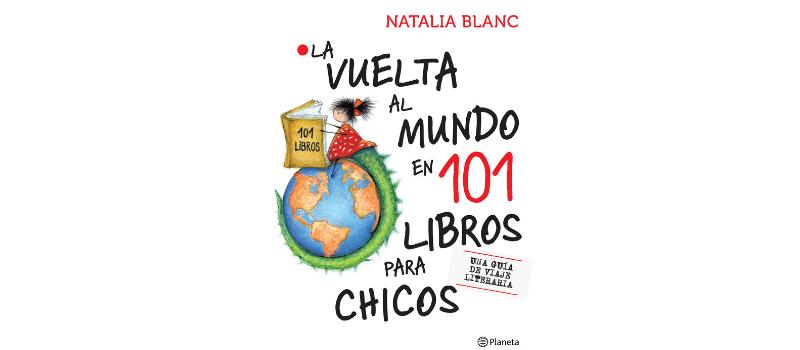¿Qué vas a leer con tu hijo esta noche? de Natalia Blanc