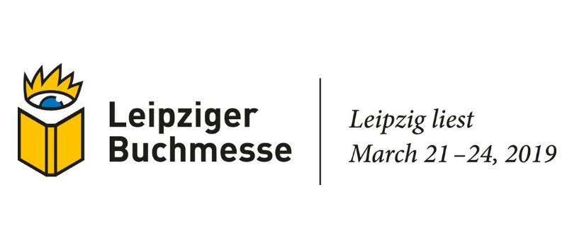 Feria del Libro de Leipzig