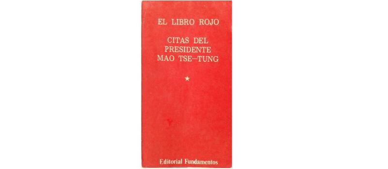 Citas Del Presidente Mao. libros más leídos