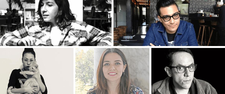 Leamos Escritores Mexicanos