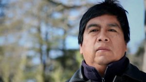 Leonel Lienlaf traductor de El Principito mapuche