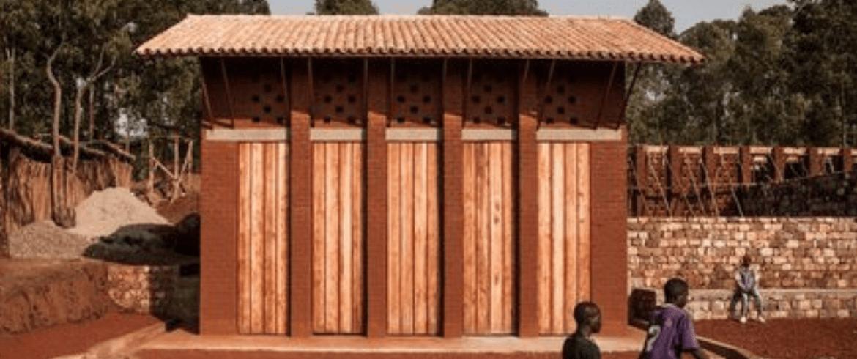 Biblioteca de Muyinga