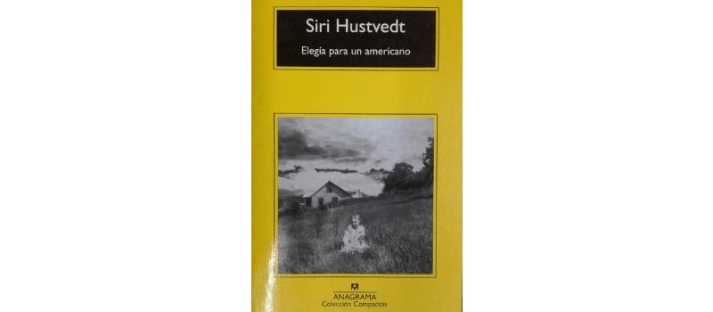 Libro Siri Hustvedt