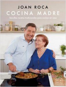 Libro ideal. Cocina madre de Joan Roca