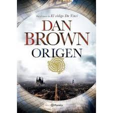 Libro ideal. Origen de Dan Brown