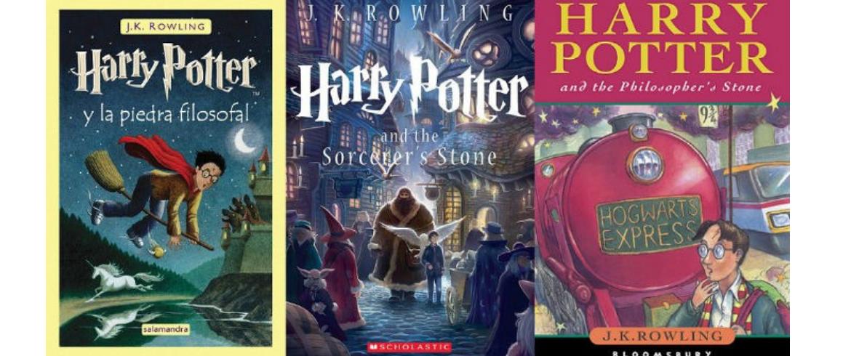 Harry Potter: 22 años de magia y fantasía