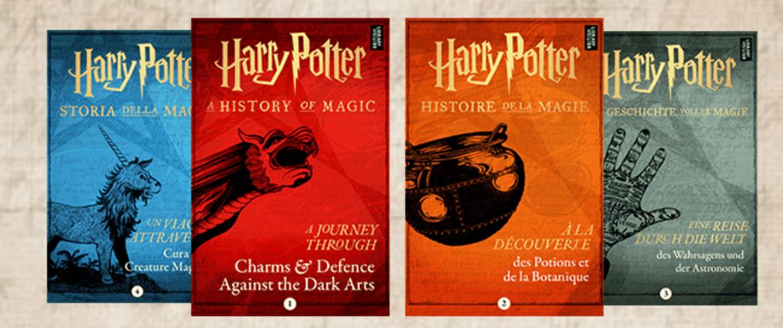 eBooks sobre Harry Potter