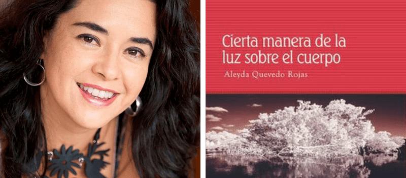 Aleyda Quevedo Rojas. Leamos Escritores Ecuatorianos