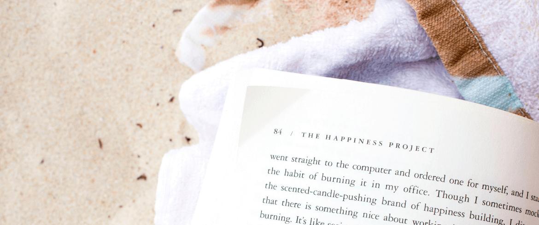 Leer en el verano