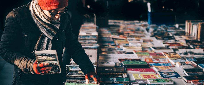 Libros para el invierno