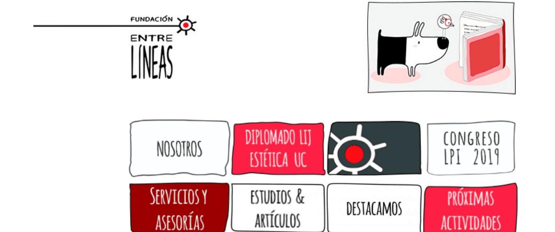 Fundación Entrelíneas