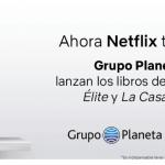Netflix para leer