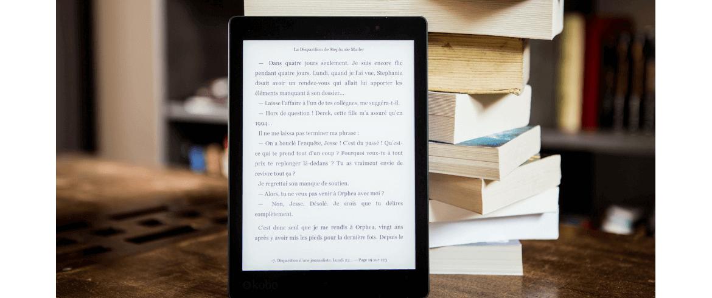 Apps para leer libros.