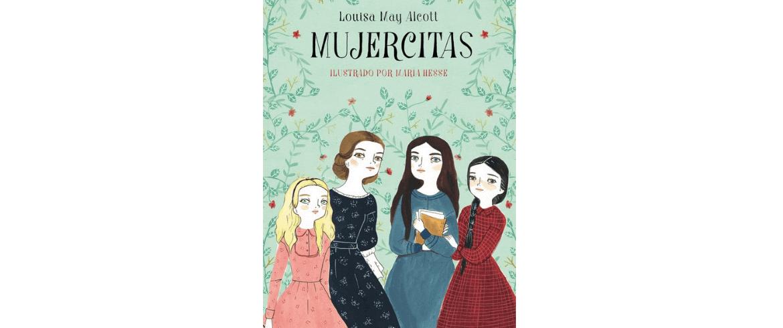 Mujercitas de Louisa May Alcott