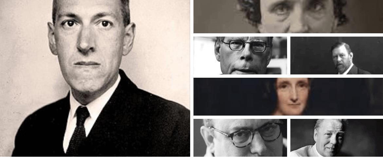 Escritores de Terror