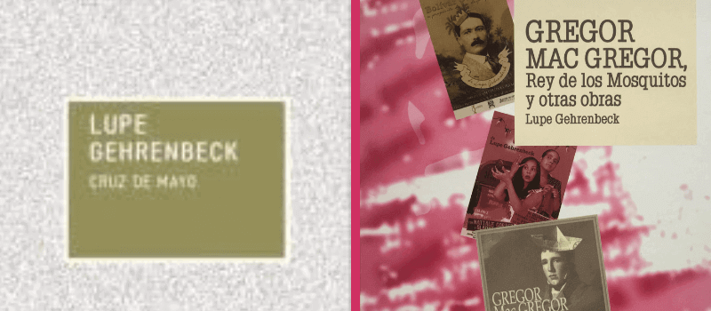 Libros de Lupe Gehrenbeck