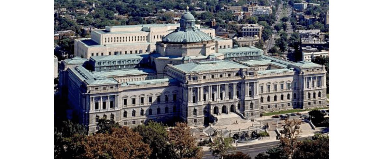 La biblioteca más grande del mundo