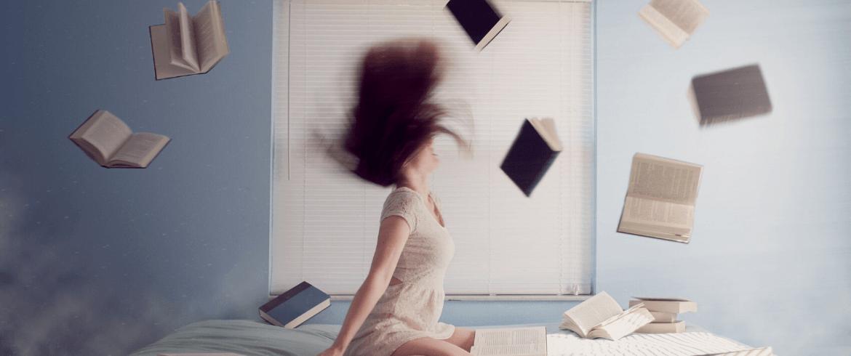 15 Manías lectoras