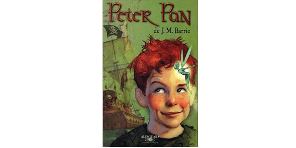 Curiosidades sobre Peter Pan, el niño que no quería crecer
