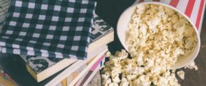 Libros que se convertirán en series y películas