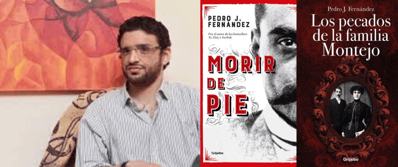 Pedro J. Fernández importa más el legado que el género