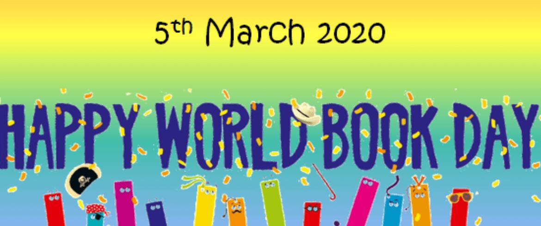 Reino Unido e Irlanda celebran el World Book Day