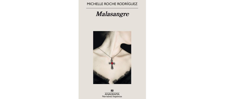 Michelle Roche debuta en Anagrama