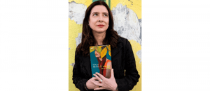Ana Merino. Premio Nadal 2020
