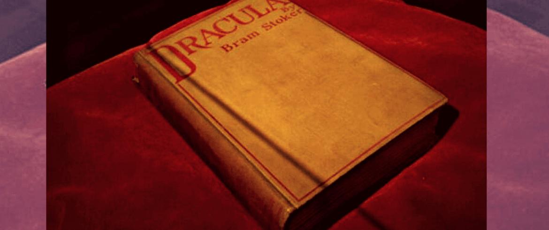Drácula, el fascinante mito del no-muerto