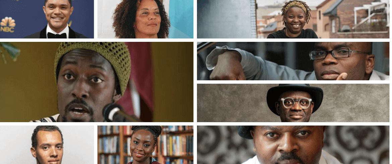 Leyendo a África desde la contemporaneidad