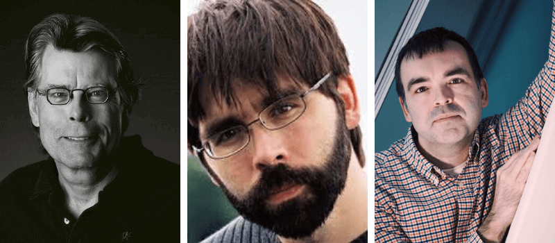Stephen King, Joe Hill y Owen King