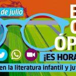 ¡Es hora de leer! Inspírate en la literatura infantil y juvenil alemana
