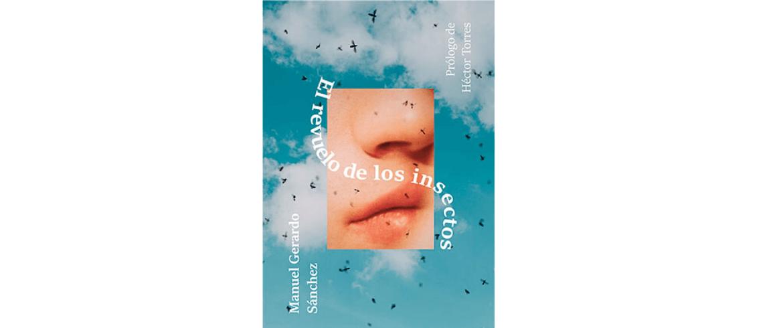 """Reseña """"El Revuelo de los Insectos"""" de Manuel Gerardo Sánchez"""