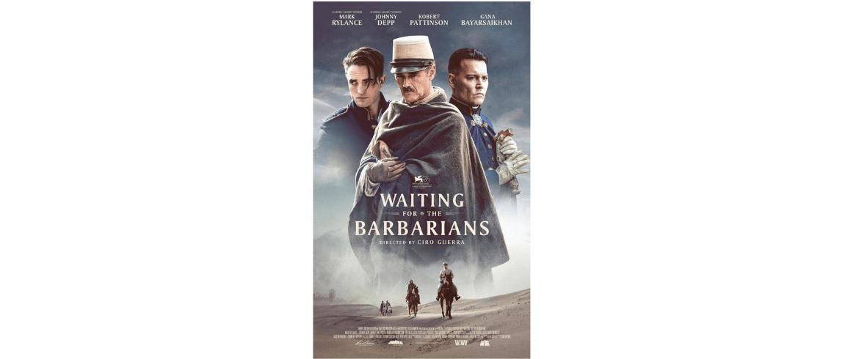 Esperando a los bárbaros en festivales de cine