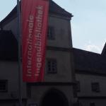 Biblioteca Juvenil Internacional de Múnich celebra aniversario