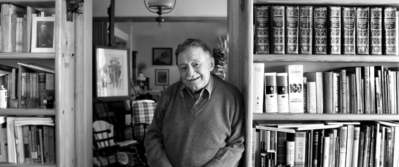 uriosidades sobre Mario Benedetti