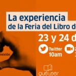 Lectores en conexión. La experiencia de la Feria Del Libro de Frankfurt 2020 +