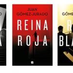 Juan Gómez-Jurado,el escritor que llenó sus vacíos con la escritura