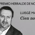 Luisgé Martín ganó Premio Herralde de Novela 2020