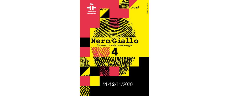 #NeroGiallo2020 digital